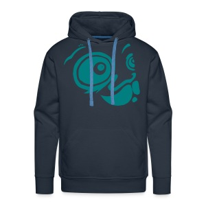 Pizzaiolo Hoodie for men (by Mata7ik) - Sweat-shirt à capuche Premium pour hommes