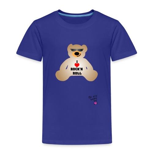 T-shirt nounours - T-shirt Premium Enfant