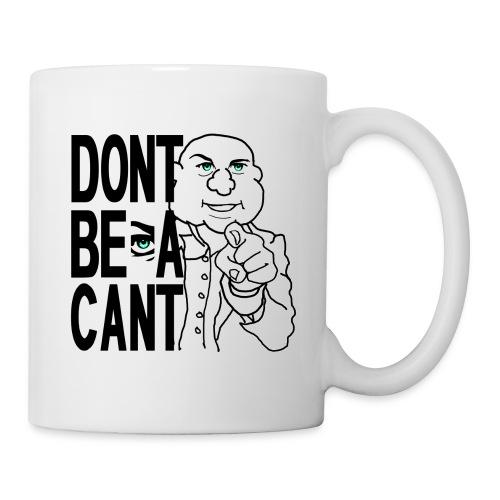 DBAC Mug 2 - Mug