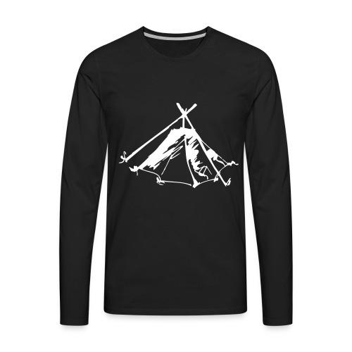 Kothe - Männer Premium Langarmshirt