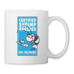 Certified Shrimp  er