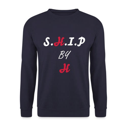 S.H.I.P BY H SWEAT Limited Edition  - Men's Sweatshirt