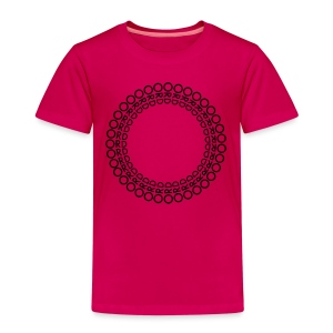 ORD I RING - Premium-T-shirt barn