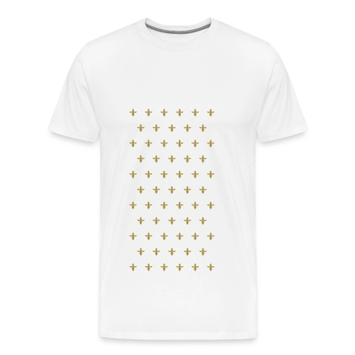ROYAL BLANC - T-shirt Premium Homme