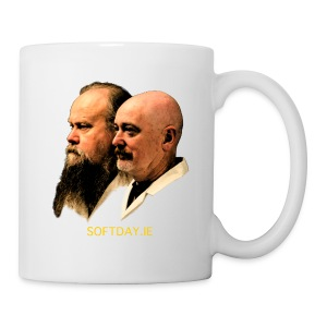 Listeners of the World Cuppa - Mug