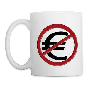 MUG non euro - Tasse