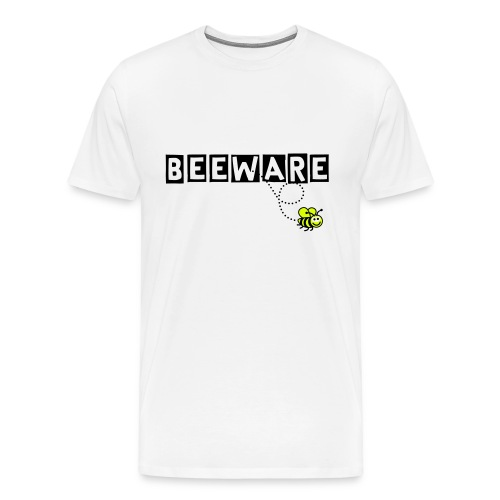 BeeWare Original - Men's Premium T-Shirt