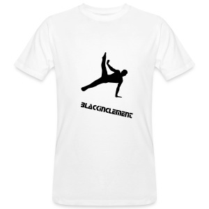 blackINC freestyle superrior - Männer Bio-T-Shirt