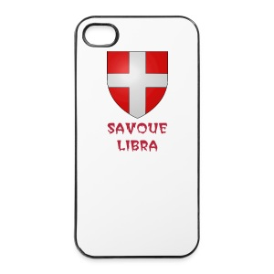 coque Apple Iphone 4/4S Savoué Libra - Coque rigide iPhone 4/4s