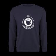 Tröjor ~ Herrtröja ~ Blå sweatshirt Royal by CNAP