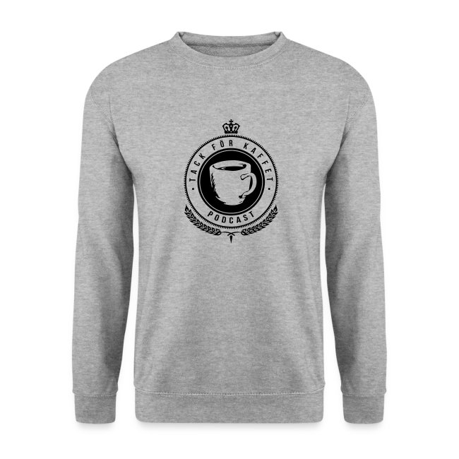 Vitgrå sweatshirt Royal by CNAP