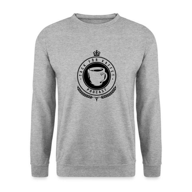 Vitgrå sweatshirt Royal by CNAP