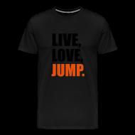 T-Shirts ~ Männer Premium T-Shirt ~ Artikelnummer 26795895