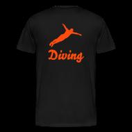 T-Shirts ~ Männer Premium T-Shirt ~ Artikelnummer 26795901
