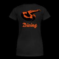 T-Shirts ~ Frauen Premium T-Shirt ~ Artikelnummer 26796016