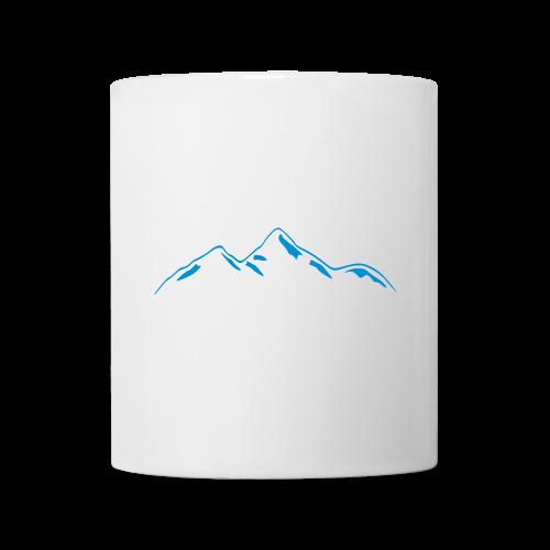 Bergkelch - Tasse