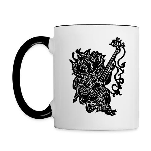 The Cup - Tasse zweifarbig