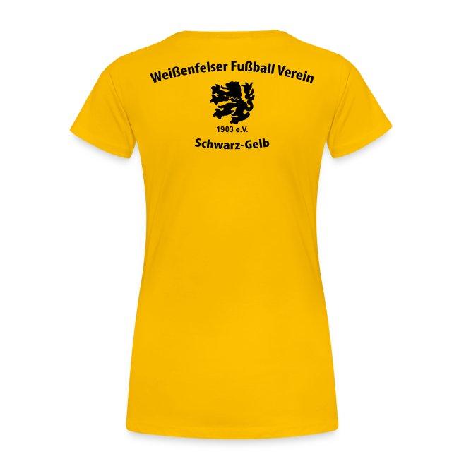 WFV Fan-Shirt für Frauen