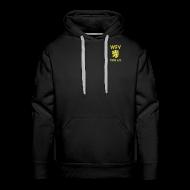 Pullover & Hoodies ~ Männer Premium Kapuzenpullover ~ WFV Hoodie für Männer