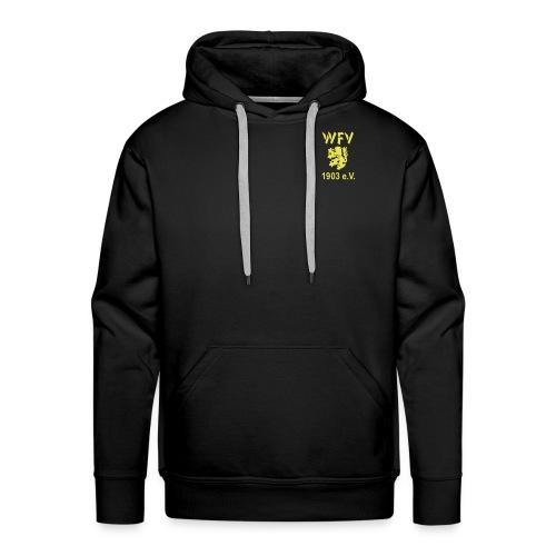 WFV Hoodie für Männer - Männer Premium Hoodie