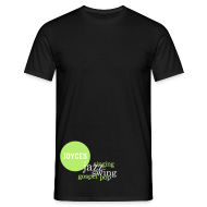 T-Shirts ~ Männer T-Shirt ~ JOYCES Fan-T-Shirt Boy