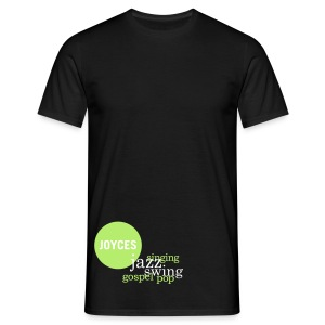 JOYCES Fan-T-Shirt Boy - Männer T-Shirt