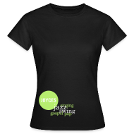T-Shirts ~ Frauen T-Shirt ~ JOYCES Fan-T-Shirt Girl