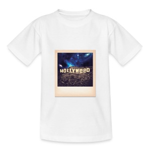 Hollyweed (Ado) - T-shirt Enfant