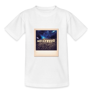 Hollyweed (Enfant) - T-shirt Ado