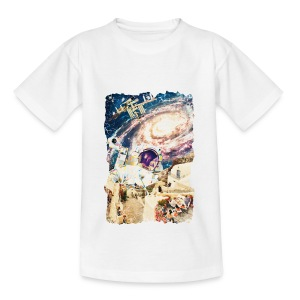 SpaceDream (Enfant) - T-shirt Enfant