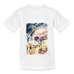 SpaceDream (Ado) - T-shirt Ado