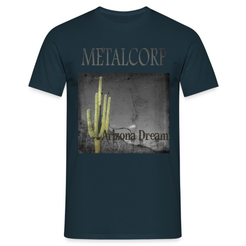 METALCORP Arizona Dream - T-shirt Homme