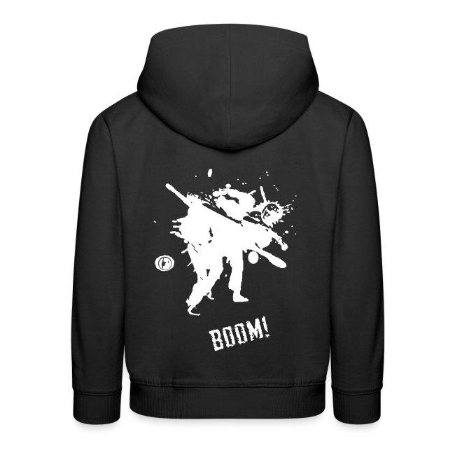 BKC BOOM Hoodie (Kid's)