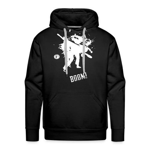 BKC BOOM Hoodie (Men's) - Men's Premium Hoodie