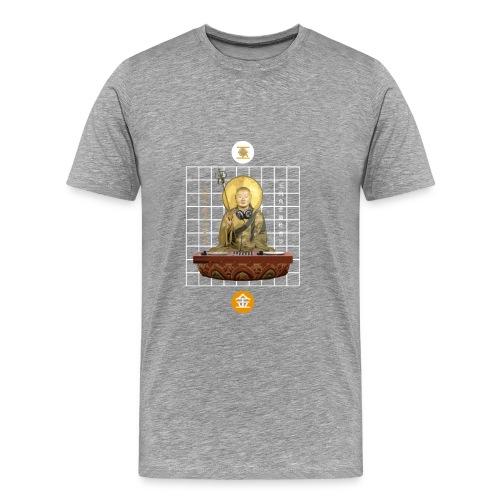The Divine - Deck Tactician - Men's Premium T-Shirt