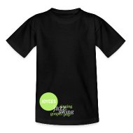 T-Shirts ~ Teenager T-Shirt ~ JOYCES Fan-T-Shirt Teen
