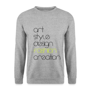 FASION - Sweat-shirt Homme