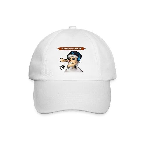 PlayKampfschaf - Kappe 1 - Baseballkappe