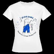 T-Shirts ~ Frauen T-Shirt ~ Artikelnummer 26833340
