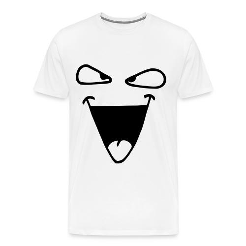 T-shirt classica - Maglietta Premium da uomo