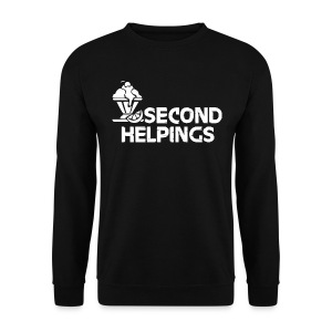 Second Helpings - Men's Sweatshirt