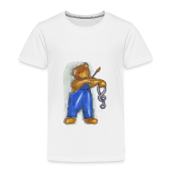 T-Shirts ~ Kinder Premium T-Shirt ~ Artikelnummer 26838547