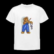 T-Shirts ~ Kinder T-Shirt ~ Artikelnummer 26838815