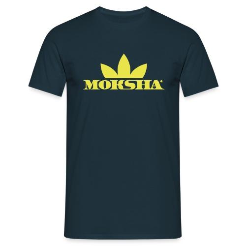 Moksha - Männer T-Shirt
