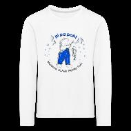 Langarmshirts ~ Kinder Premium Langarmshirt ~ Artikelnummer 26842245