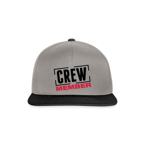 Ocelot CAP !!NEW!! - Snapback Cap