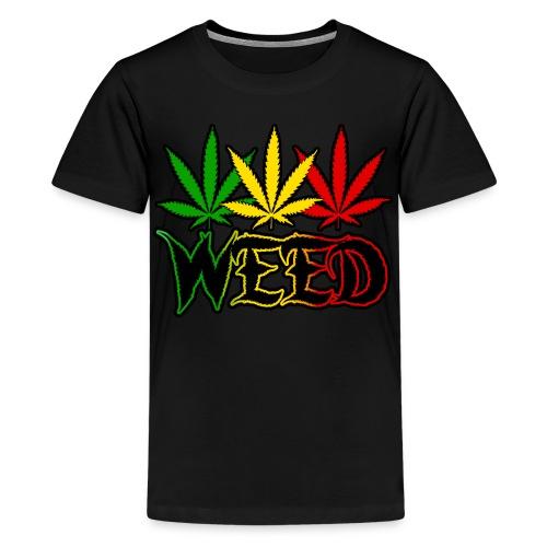 t shirt swagg - T-shirt Premium Ado
