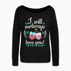 i will owlways love you owls minä owlways love voit pöllöt Puserot