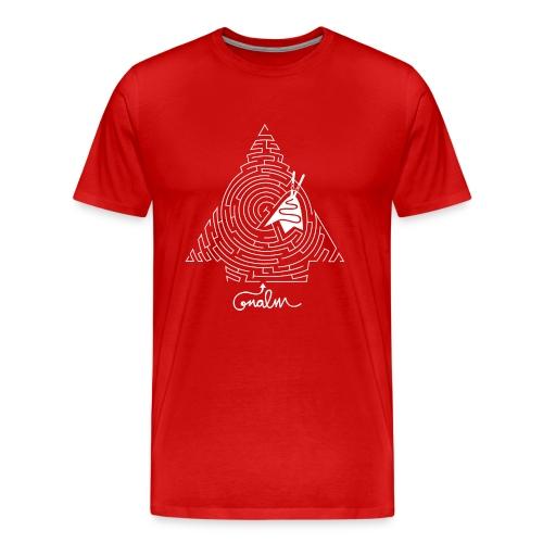 Labygnalm homme - T-shirt Premium Homme