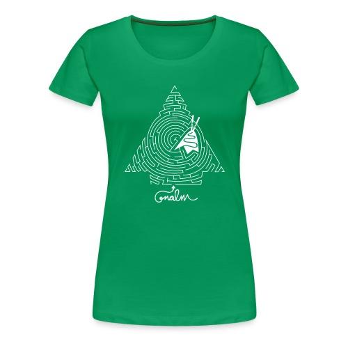 Labygnalm femme - T-shirt Premium Femme